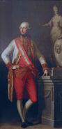 HGM Hickel Porträt Kaiser Joseph II
