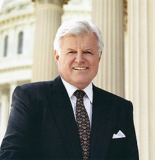 Ted Kennedy (Joan of What?)