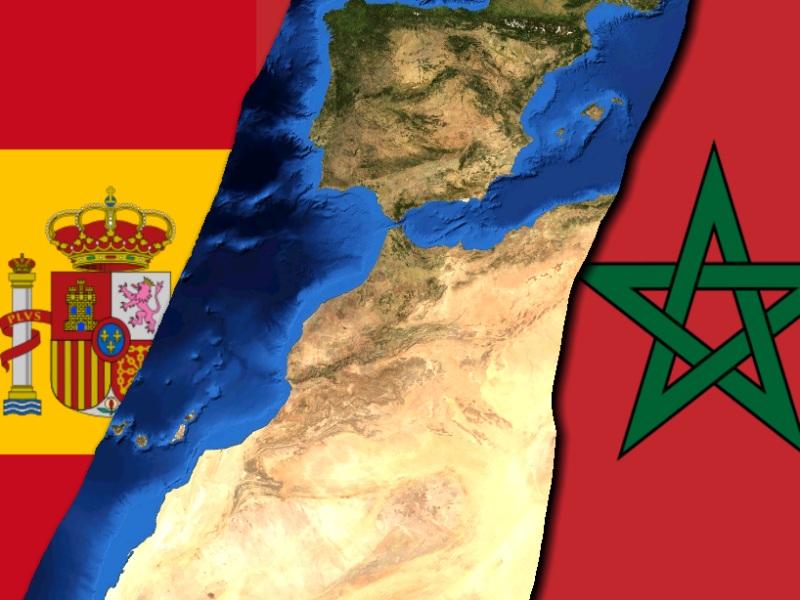 Guerra Hispano-Marroquí
