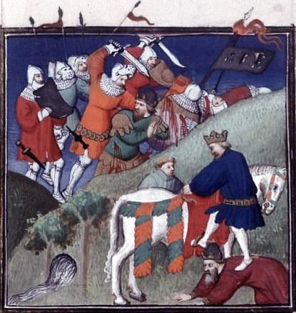 Первая Византийско-Фатимидская война (Pax Simeonica)