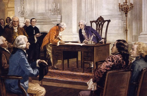 1790 Constitutional Convention (The Broken Experiment)