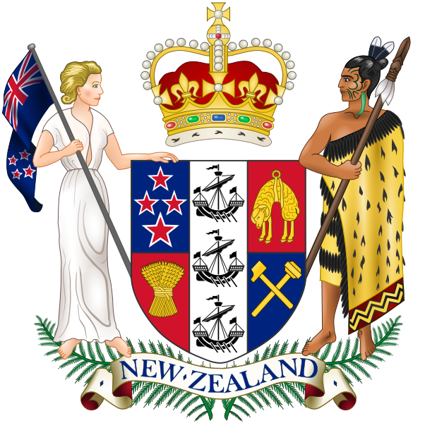 Nueva Zelanda (Gran Imperio Alemán)
