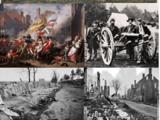 Australian War of Independence (Alternate World Order Eureka!)