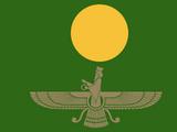 Parsi Empire (Saint Muhammad)