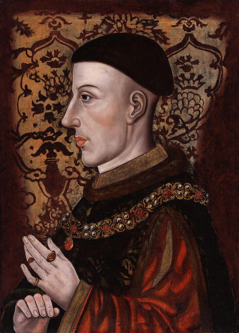 Enrique V de Inglaterra Sobrevive