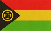 Flag of Ambô