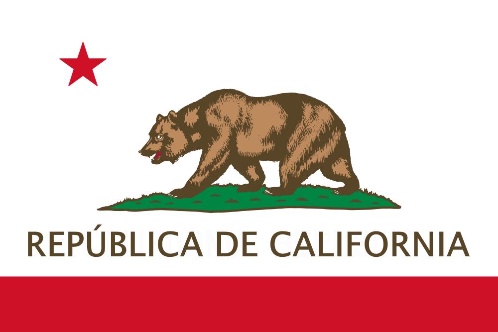Flag of California (1941 Success).png