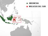 Molucas del Sur (Ucronía Peronista)