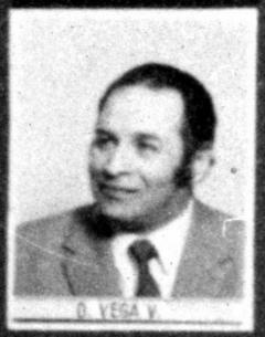 Osvaldo Vega (Chile No Socialista)