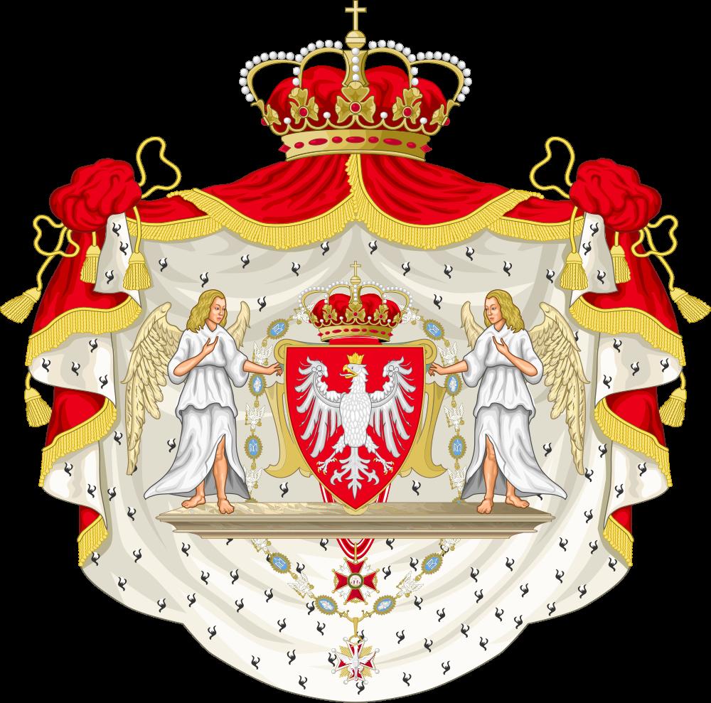 Королевство Польское (Да здравствует король!)