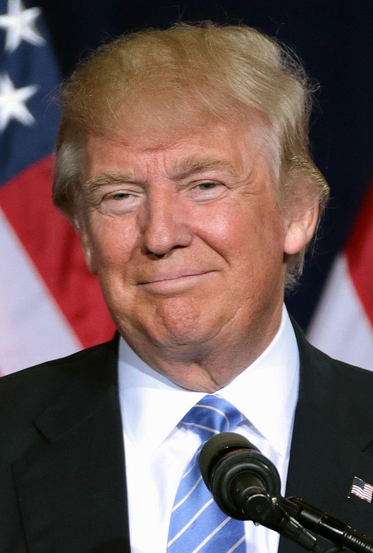 Elecciones presidenciales de Estados Unidos de 2016 (MNI)