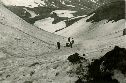 Aleutian Islands Campaign (Yellowstone: 1936)