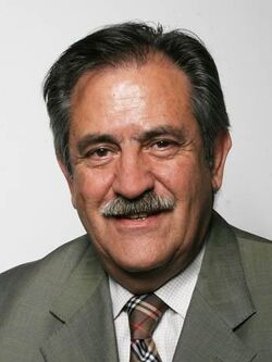 Ricardo Núñez (Chile No Socialista)