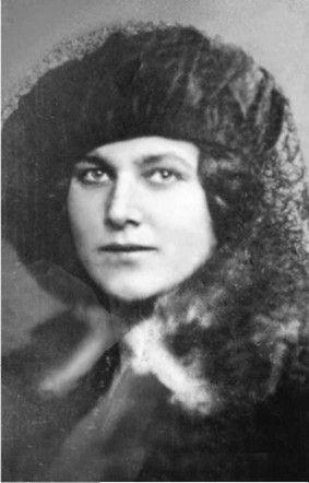Лариса Михайловна Рейснер (МиОВ)