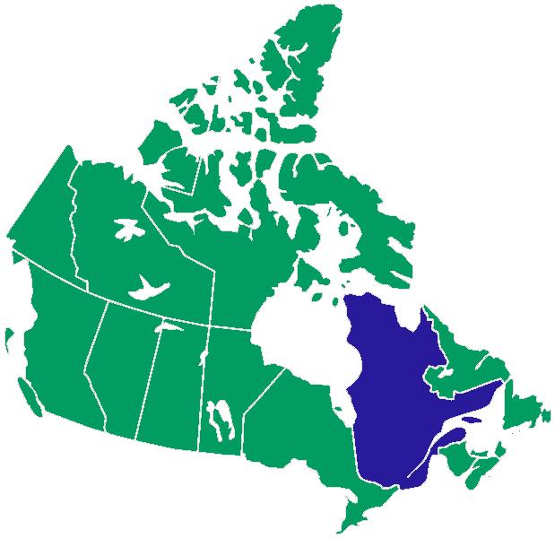 Canada (Wasteland Europe)