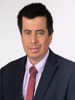 Andrés Celis (Chile No Socialista)