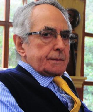 Eugenio Munizaga (Chile No Socialista)