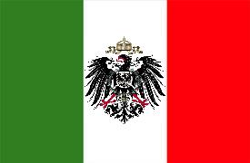 Guerra Civil Italiana (Gran Imperio Alemán)