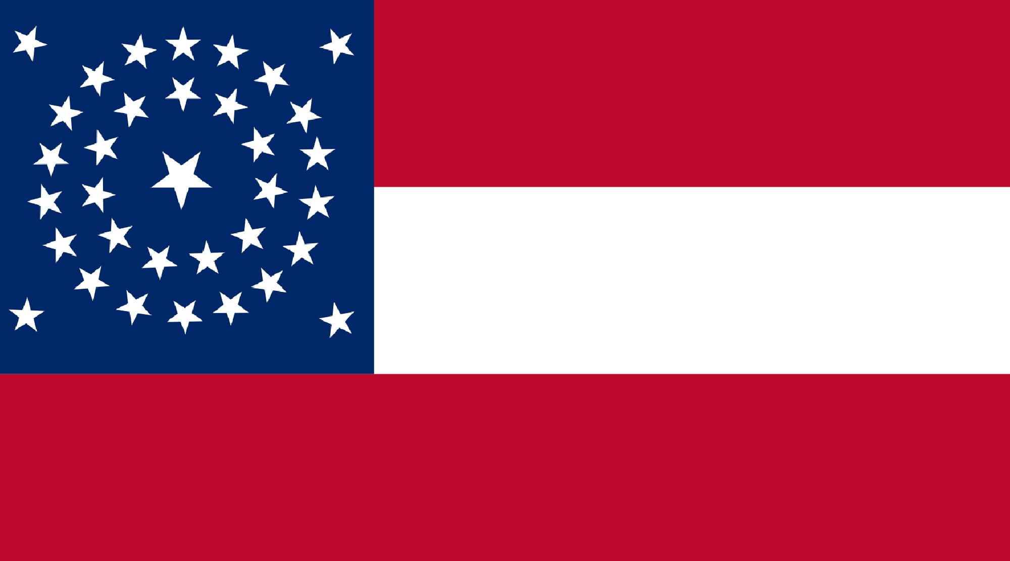 Confederate States Senate election, 1865 (Confederate Dream)