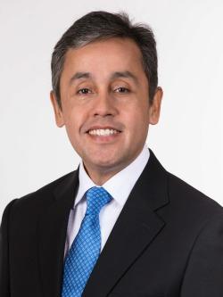 Eduardo Durán (Chile No Socialista)
