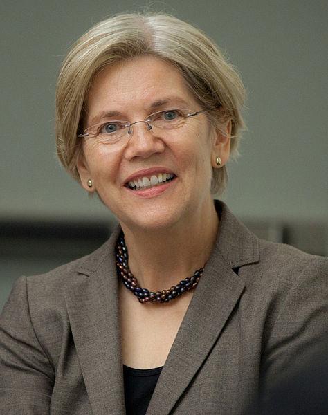 Elizabeth Warren (Carpe Diem)
