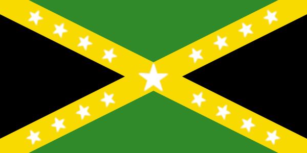 Protectorate of Jamaica (PS-1)