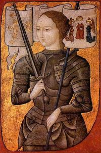Joanna of Wantzenau