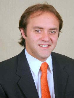 Joaquín Godoy (Chile No Socialista)