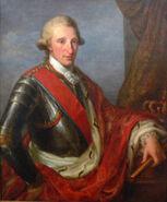 Angelika Kauffmann Portrait Ferdinand IV VLM