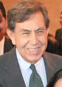 Cuauhtémoc Cárdenas Solórzano (Chile No Socialista)