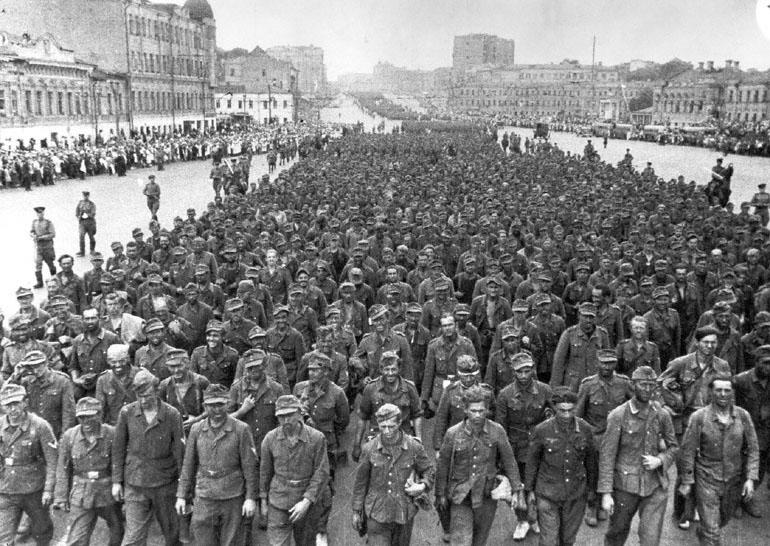 1946 Kuban Incident (Hitler's World)