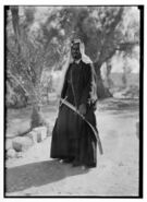 Lossy-page1-439px-Aref el Aref & Bedouin sheikhs LOC matpc.03798.tif