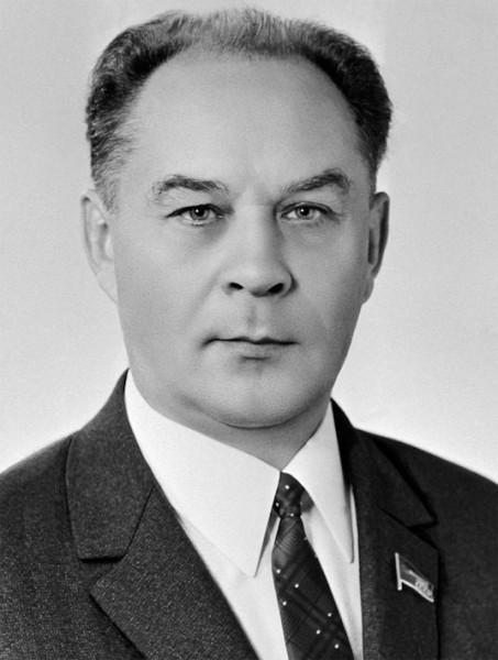 Александр Шелепин (Социализм с человеческим лицом)