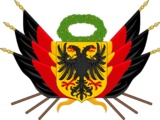 Германский союз (Pax Napoleonica)