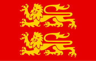 Angleterre (Second Heptarchy)