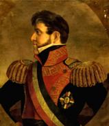 Imperador Agostinho II do México