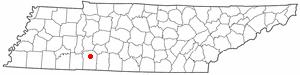 Tennessee (Waynesboro) (1983: Doomsday)
