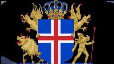 Das isländische Wikingerreich (Alternativgeschichte)