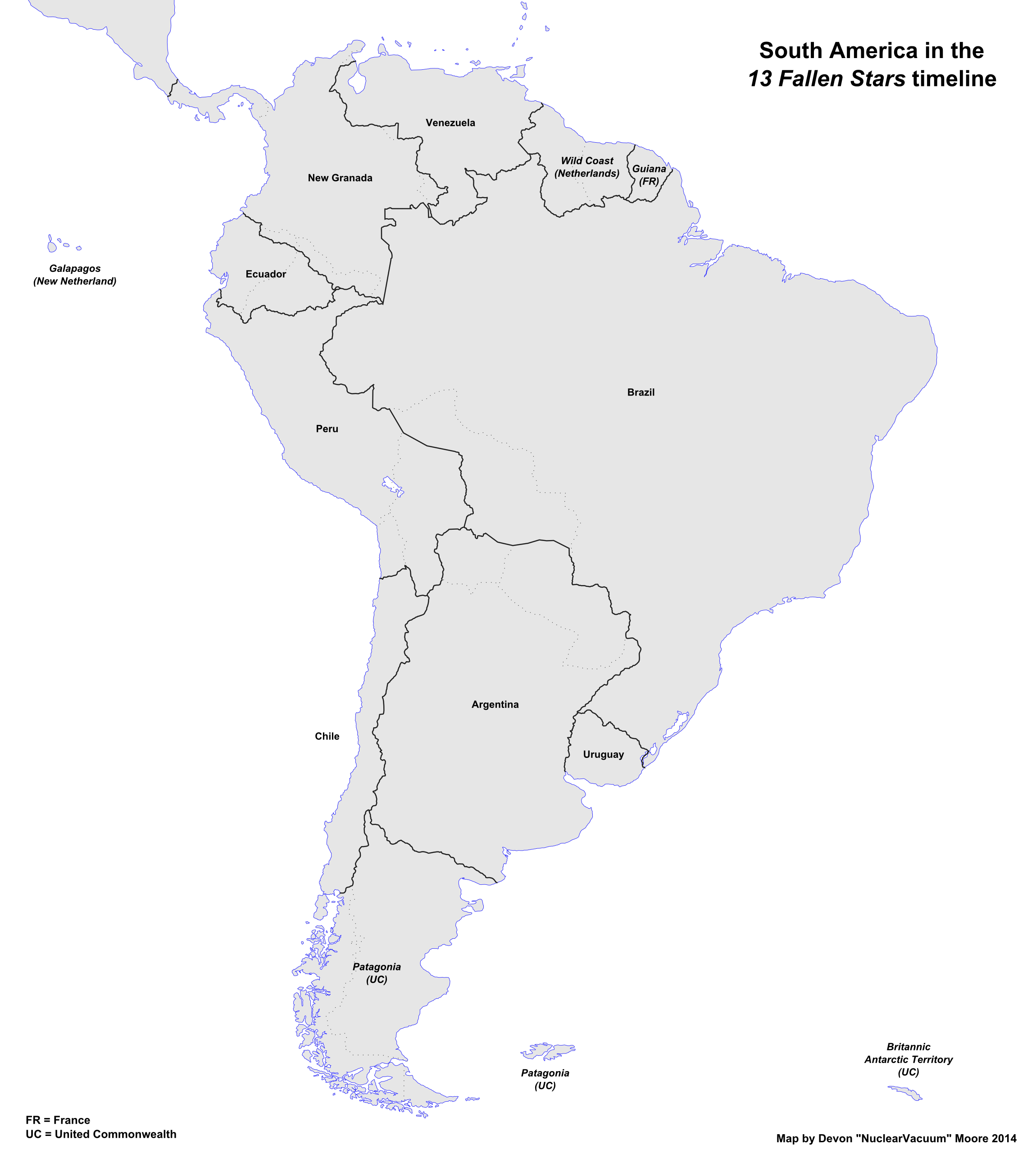 Map of South America (13 Fallen Stars).png