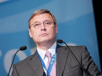 Михаил Михайлович Касьянов (Мир Российского государства)