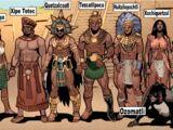 Toyecnemiliztli (Aztec Empire)