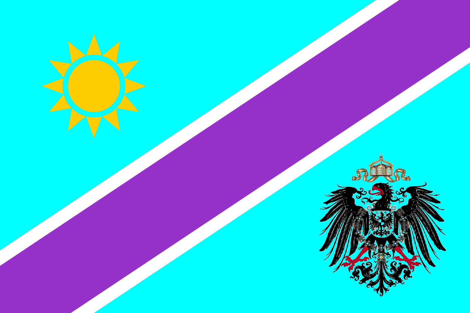 Diamantia (Gran Imperio Alemán)