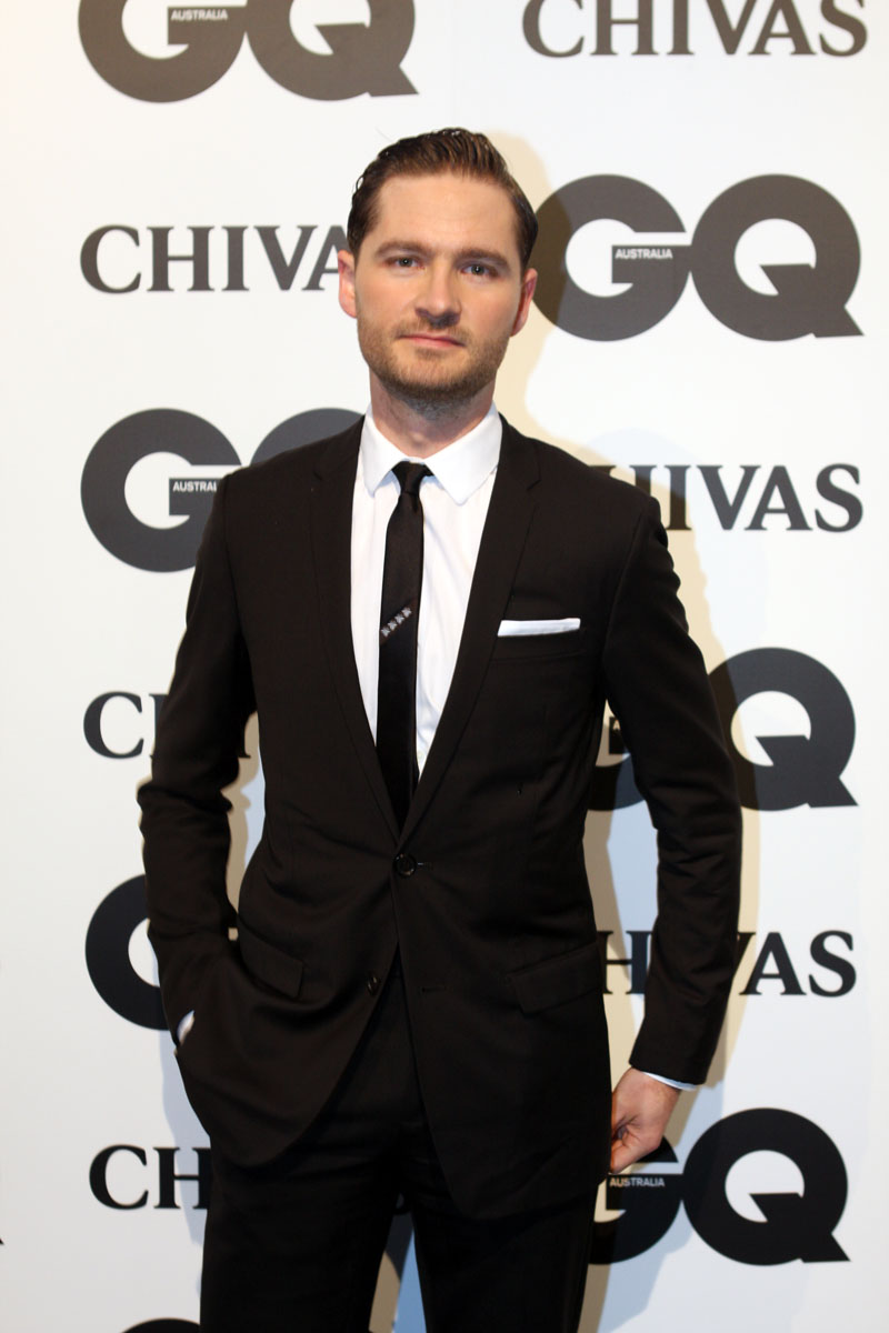 Charlie Pickering (Joan of What?)