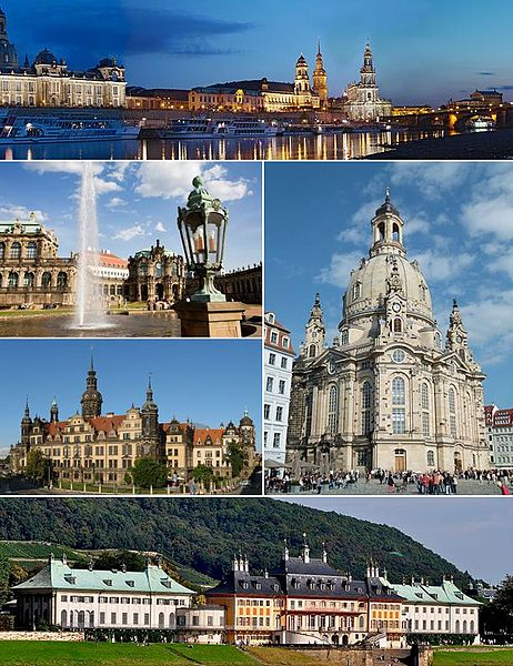 Dresde (Utopía Nazi)
