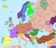 Euro Alter 2015
