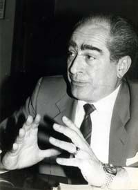 Santiago Gajardo (Chile No Socialista)