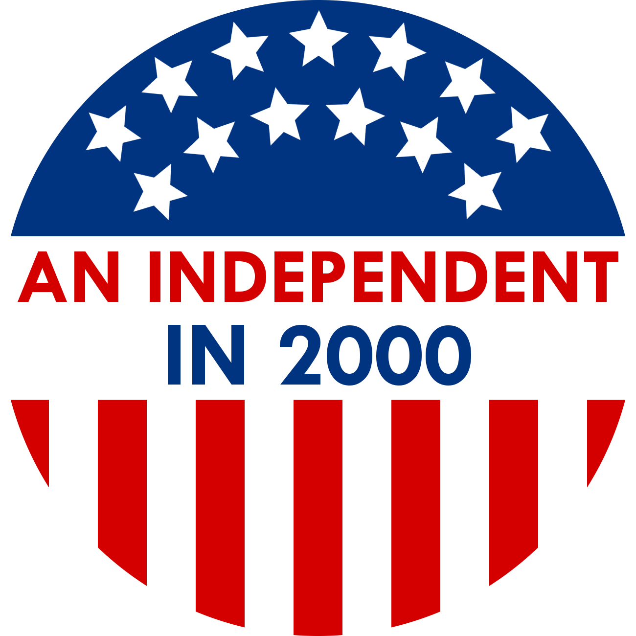 An Independent in 2000-States