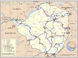 Intervención militar en Zimbabue de 2009 (Kennedy's America)