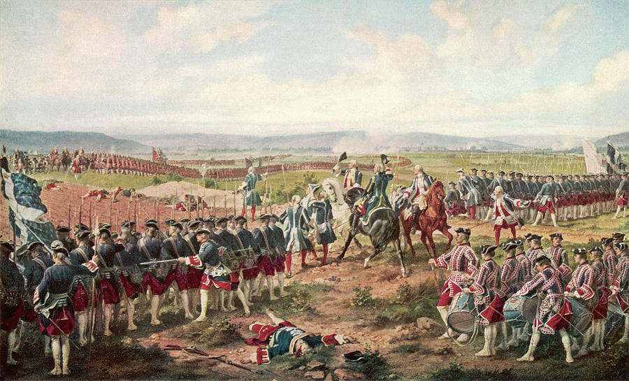 Война за австрийское наследство (Якобитская Британия)