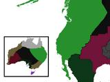 Borealia (Principia Moderni III Map Game)